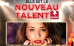 "Voltage a trouvé son ""Nouveau Talent"""