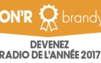 Prix ON'R Brandy 2017 : c'est parti !