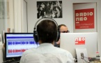 La station emploie cinq permanents. © Radio Néo
