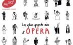 """""""Les plus grands airs d'opéra"""" dans une compilation de Musiq'3"""