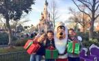 La matinale de RTL2 à Disneyland Paris