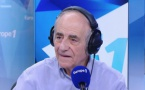 """Jean-Pierre Elkabbach : """"Merci à tous et à bientôt"""""""