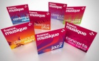 France Musique lance 7 nouvelles webradios