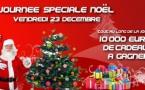 LOR'FM : 10 000 euros de cadeaux pour Noël !
