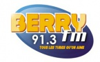 Un nouvel habillage pour Berry FM