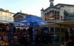 France Bleu La Rochelle en direct des marchés
