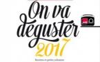 """On va déguster"", le calendrier 2017"