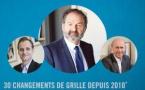 Les journalistes de Radio France soutiennent ceux d'Europe 1
