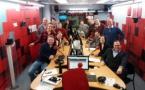 La matinale Bel RTL fête sa centième