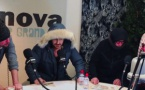 Radio Nova s'invite sur France Inter