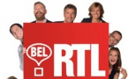 Les audiences de Bel RTL et Radio Contact