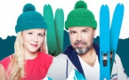 Nostalgie Belgique emmène 10 auditeurs au ski