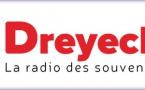 Un nouveau logo pour Radio Dreyeckland