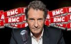 """""""Succès d'audience"""" pour la matinale Bourdin Direct"""