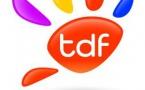 TDF, nouvel opérateur d'infrastructures fibre