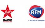 Virgin Radio, RFM et Europe 1 se mobilisent pour la langue française