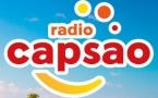 Radio Capsao anime le Village des Tropiques de la Foire de Lyon