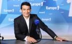 Thomas Thouroude arrive sur Europe 1