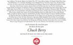 Week-end spécial Chuck Berry sur Oüi FM