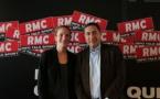 RMC : Mahauld Granier, gagnante de la 8e édition des Talents de l'Info