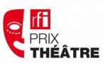 Quatrième édition du Prix Théâtre RFI