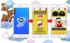NRJ et Because Music s'associent sur Shazam