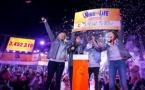 Viva for Life choisit le Brabant Wallon