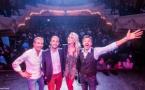 Un RFM Music Live réussi à Paris