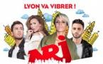 Le NRJ Music Tour s'arrête à Lyon