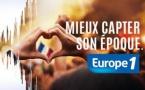 Europe 1 s'impose sur le digital