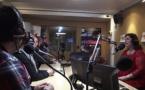 Angélique Médium en direct sur Radio idFM98.