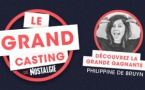 "Nostalgie : Philippine remporte ""Le Grand Casting des Animateurs"""