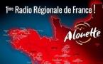 Alouette est la première radio régionale de France