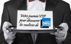 Une journée VIP à France Bleu Pays Basque