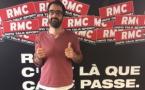 """Mathieu Charré lauréat de la """"Bourse Marc Van Moere"""""""
