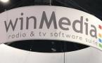 Double sortie audio chez Winmedia