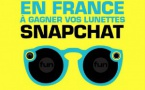 Fun Radio offre les lunettes SnapChat