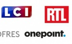 TF1 et RTL renouvellent leur confiance à Kantar Sofres