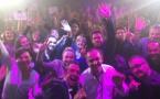 Grosse ambiance au Horizon VIP Live de Lens
