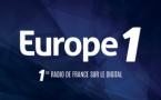Plus de 9 millions de Visiteurs Uniques pour le site d'Europe 1