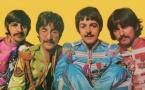Les Beatles débarquent à Radio France