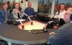 VivaCité : Luxembourg Matin sur TV Lux