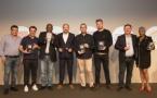 Les Indés Radios remettent leurs trophées