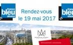 France Bleu Alsace en direct de la Maison de l'Alsace