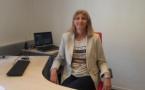 Christine Derville est la secrétaire générale du CTA de Lyon.