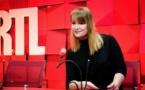 Adeline François quitte RTL