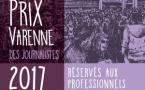 Inscrivez-vous aux Prix Varenne 2017