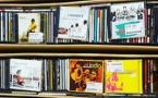 Vente aux enchères de 60.000 CD de Radio France