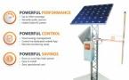 Un réémetteur solaire pour WorldCast
