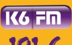 """Dispositif """"Spécial Législatives"""" sur K6FM"""